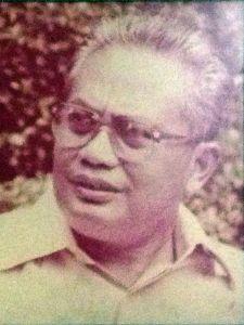 Profesor Andi Hakim Nasution, Bapak Statistika Indonesia