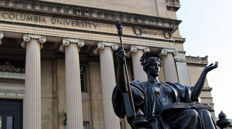 Kemitraan FMIPA IPB dan Columbia University