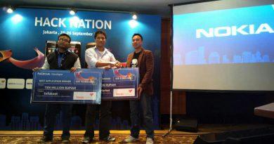 Mahasiswa FMIPA IPB di Ajang HackNation 2012
