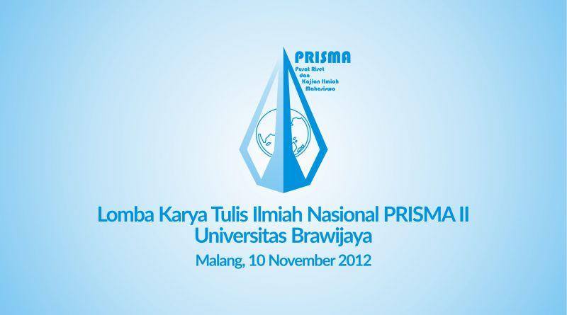 FMIPA IPB di Ajang Prisma 2, Universitas Brawijaya, Malang