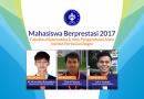 Mahasiswa Berprestasi 2017 FMIPA IPB