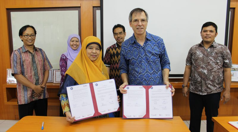 READI: FMIPA IPB dan University of Waterloo Kembangkan Aktuaria