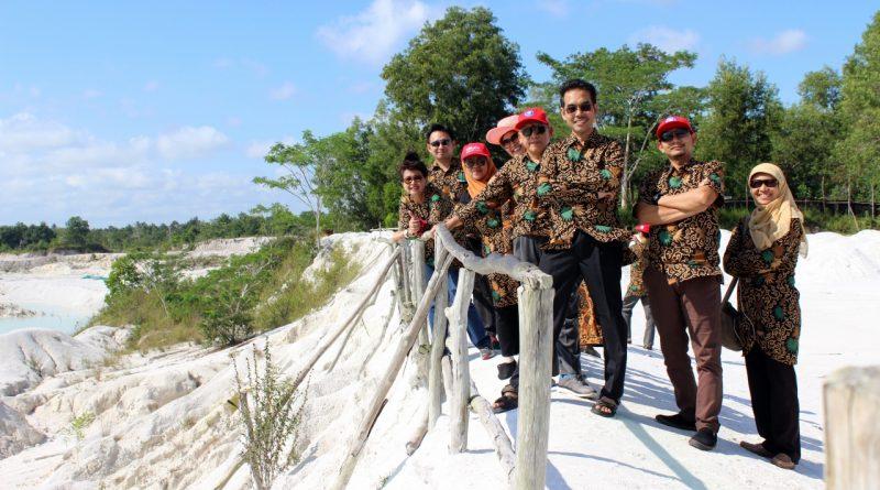 FMIPA Goes to Belitong: Menuju Negeri Laskar Pelangi