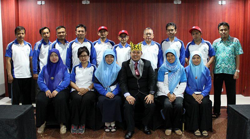FMIPA Goes to Belitong: Menuju Pelayanan Prima