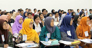 Pertahankan SMM, FMIPA Adakan Pelatihan Auditor Internal