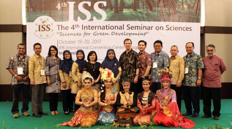 Fourth ISS: Introducing Nusantara at Banquet Dinner