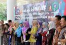 Gerakan BERTEMAN Diadopsi, Agrianita Kunjungi FMIPA