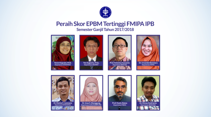 EPBM Ganjil 2017/2018