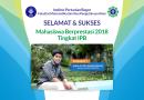 MAWAPRES IPB 2017
