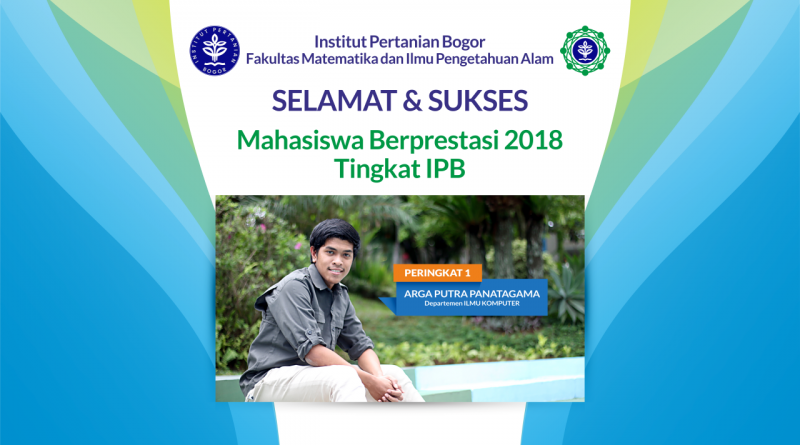 MAWAPRES IPB 2018