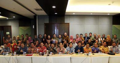 MIPAnet: LAMSAMA dan Akreditasi Program Studi