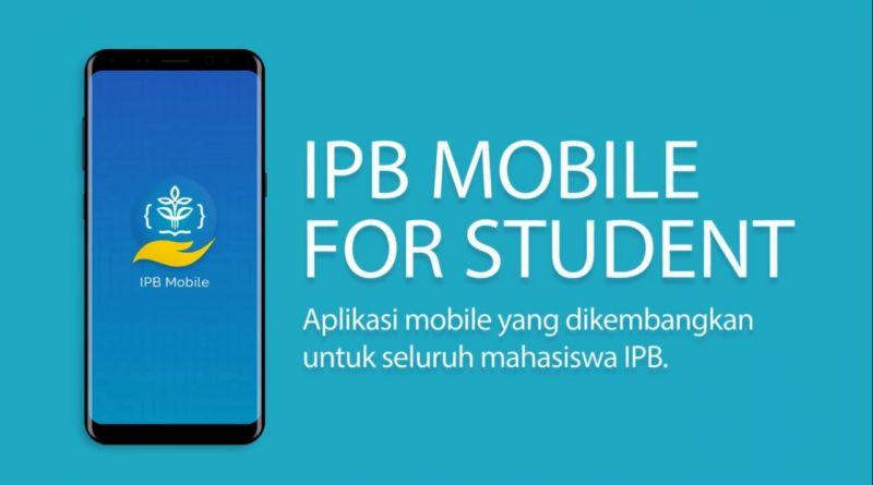 Aplikasi Mobile untuk Mahasiswa IPB