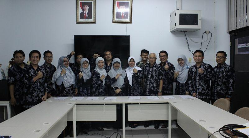 Rapat Pimpinan Februari 2019