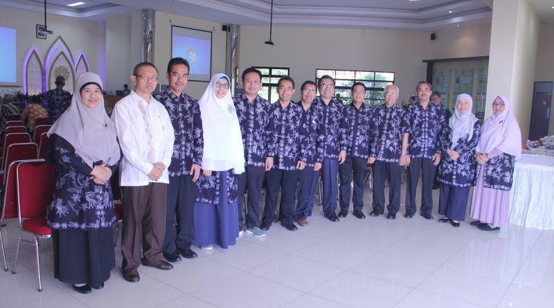 Halal Bi Halal FMIPA IPB 1440H