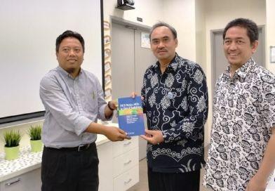Departemen Fisika FMIPA IPB Inisiasi Kerjasama dengan AMDI, Malaysia
