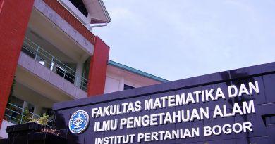9 Tim PKM FMIPA IPB University Melaju ke PIMNAS