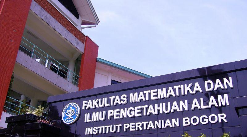 Tahun Ini IPB University Membuka Program Studi Statistika dan Sains Data di Fakultas Matematika dan Ilmu Pengetahuan Alam