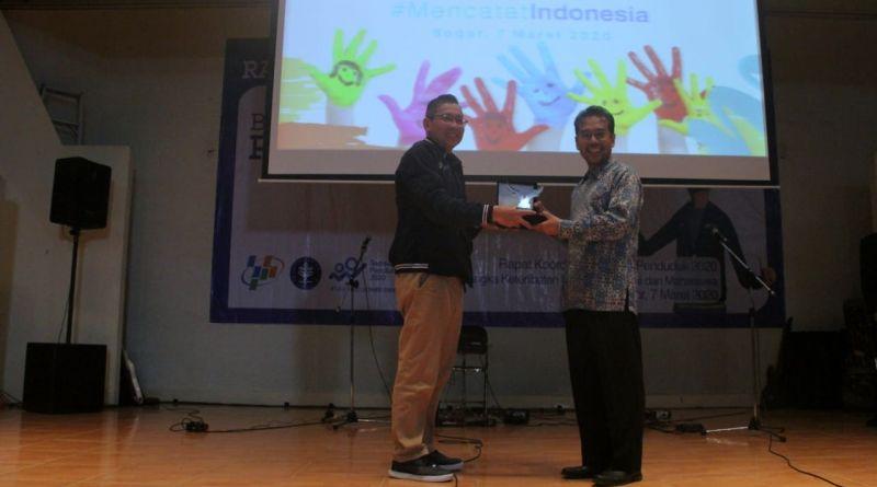 Sensus Online, Mahasiswa Departemen Statistika IPB University Siap Jadi Sahabat Sensus