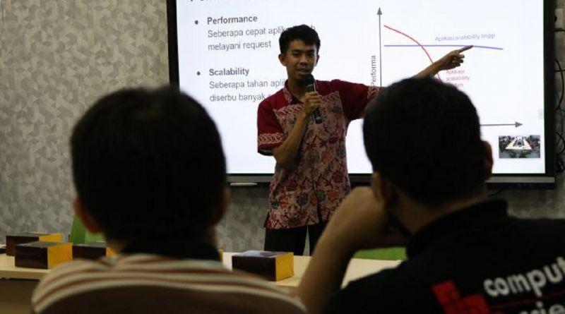 Belajar Dunia Pemrograman di Afterhours DevTalk