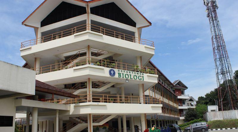 Agar Siswa Senang Belajar Biologi, Departemen Biologi FMIPA IPB University Ajak Guru Lakukan Pendalaman dan Inovasi Pembelajaran
