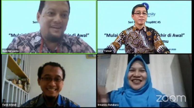Sebanyak 80 Persen Tanaman Obat Dunia Ada di Indonesia